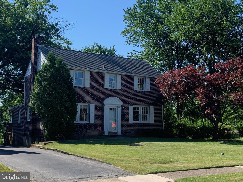 646 Wayne Avenue Springfield, PA 19064