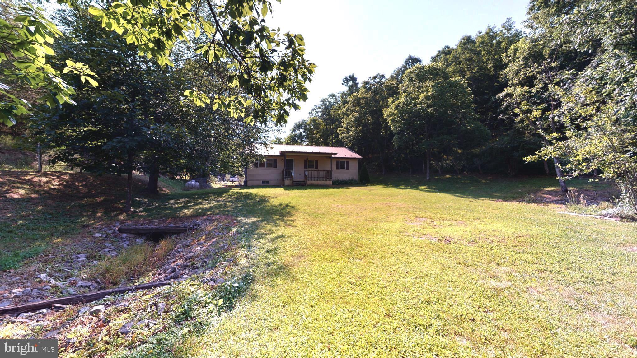 2396 Patterson Creek Road, Petersburg, WV 26847
