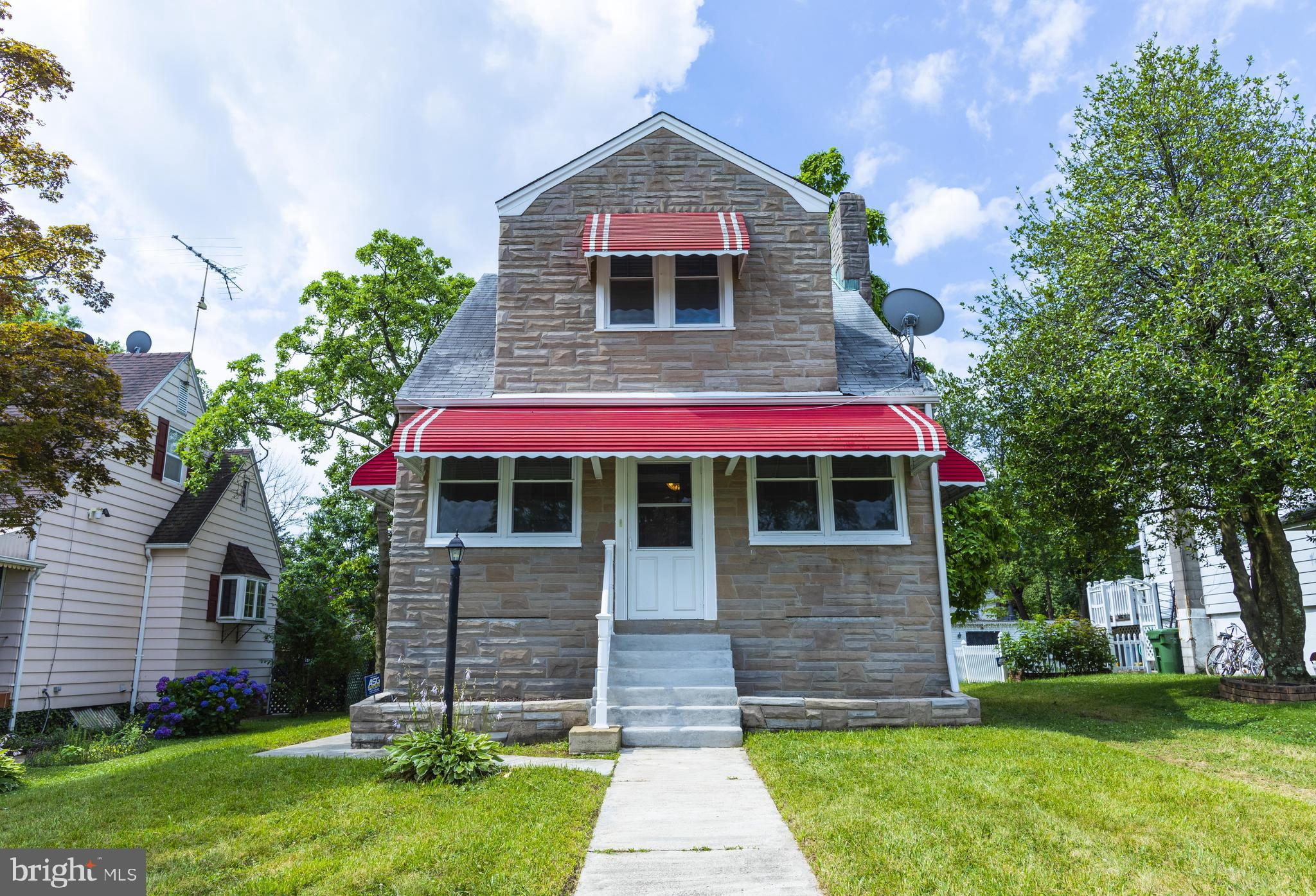 3207 Woodhome Avenue, Baltimore, MD 21234