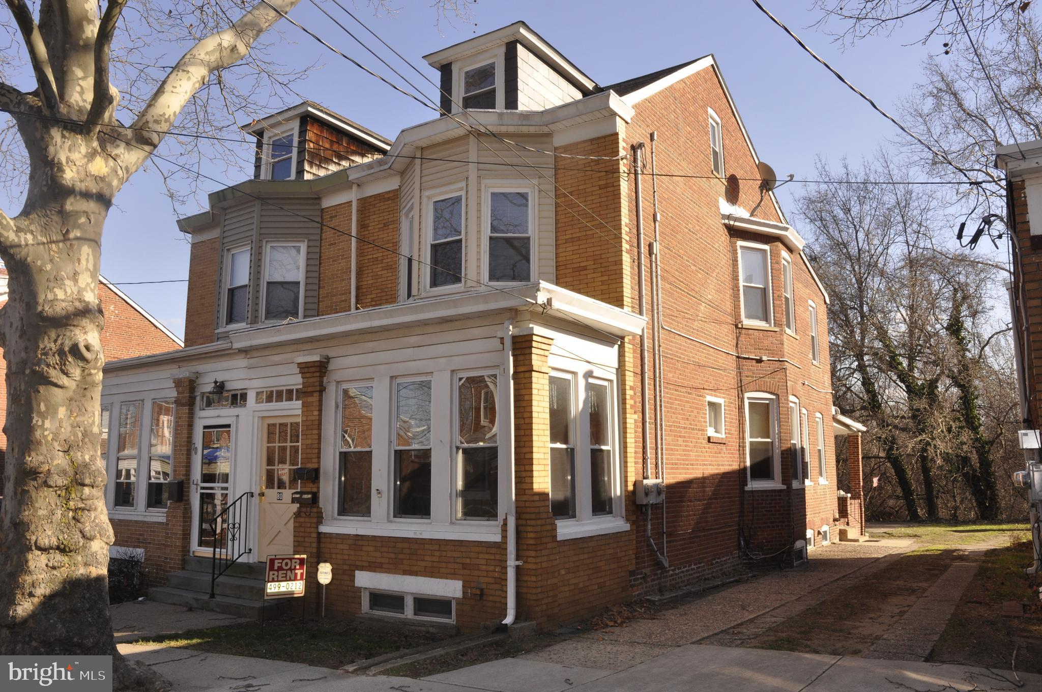 80 Norman Avenue, Roebling, NJ 08554