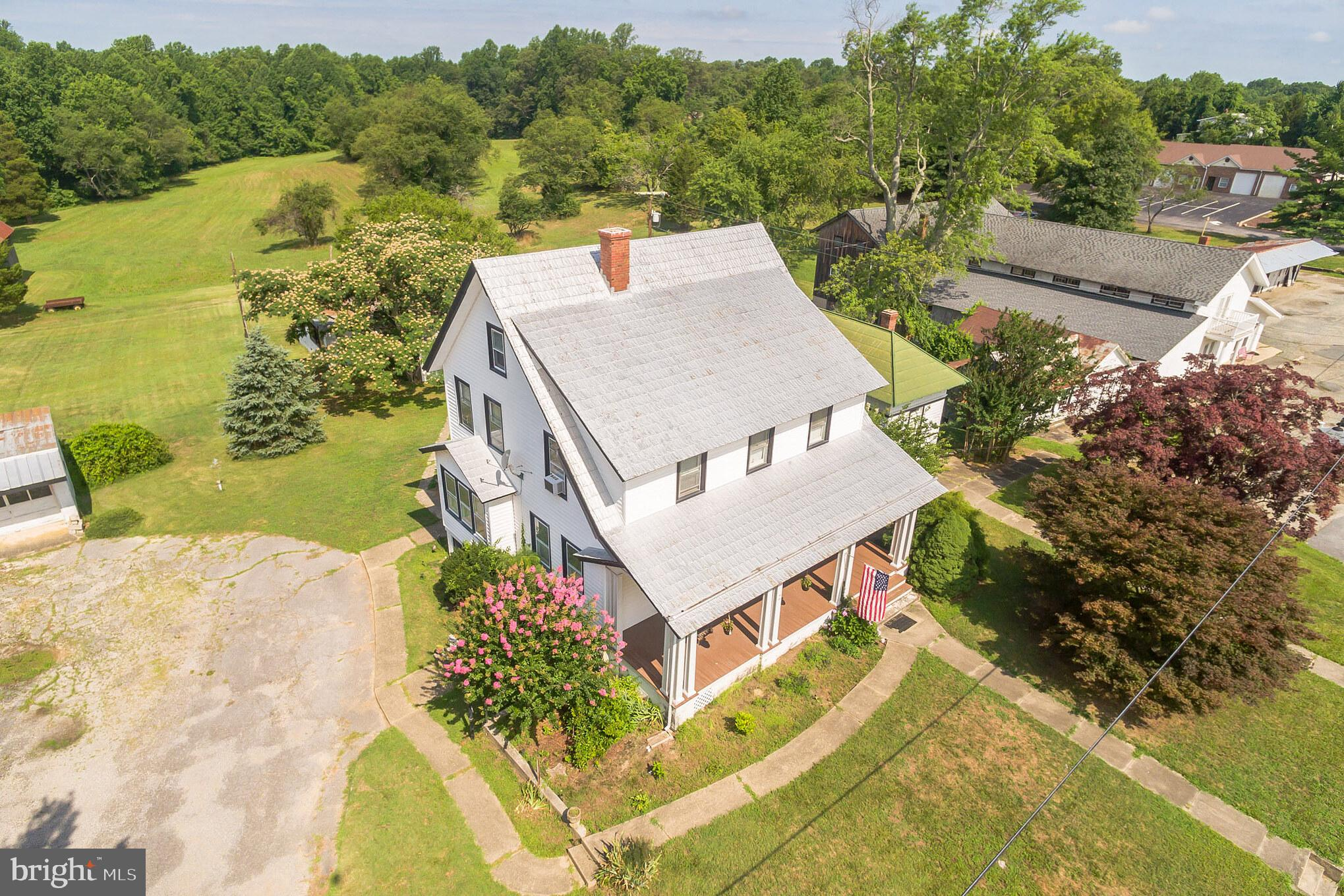 4110 Old Town Road, Huntingtown, MD 20639