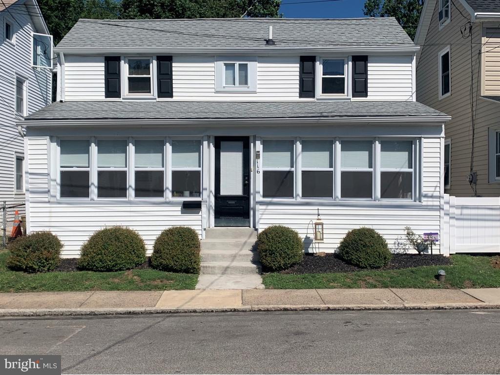 116 Garrett Avenue Bryn Mawr, PA 19010