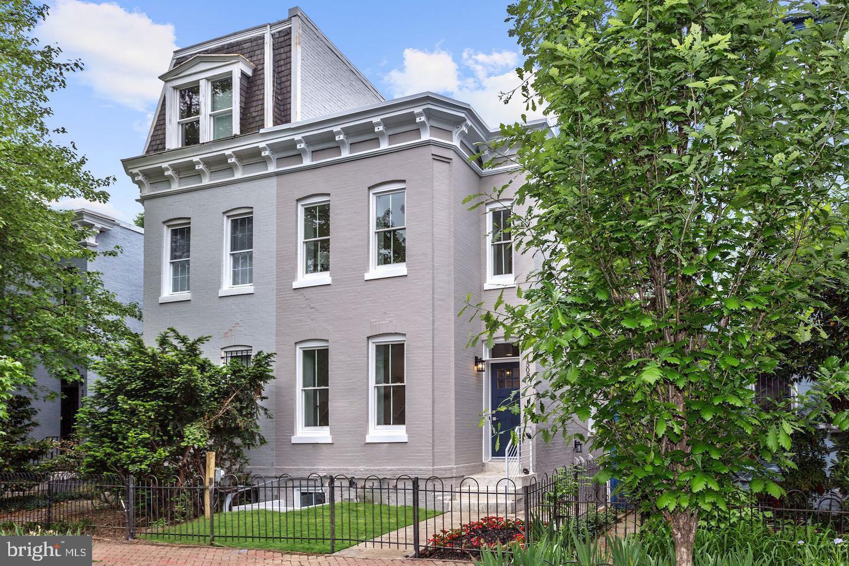 1508 Caroline Street NW #B - Washington, District Of Columbia 20009
