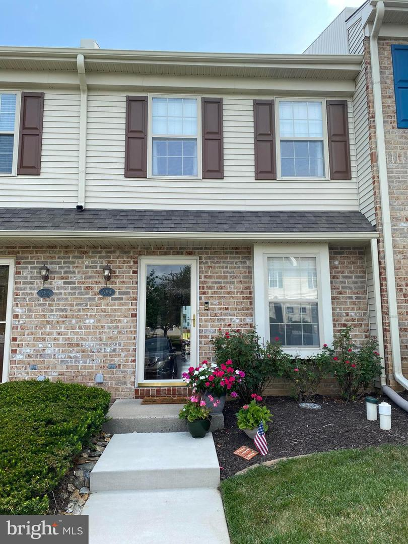684 Metro Court West Chester , PA 19380
