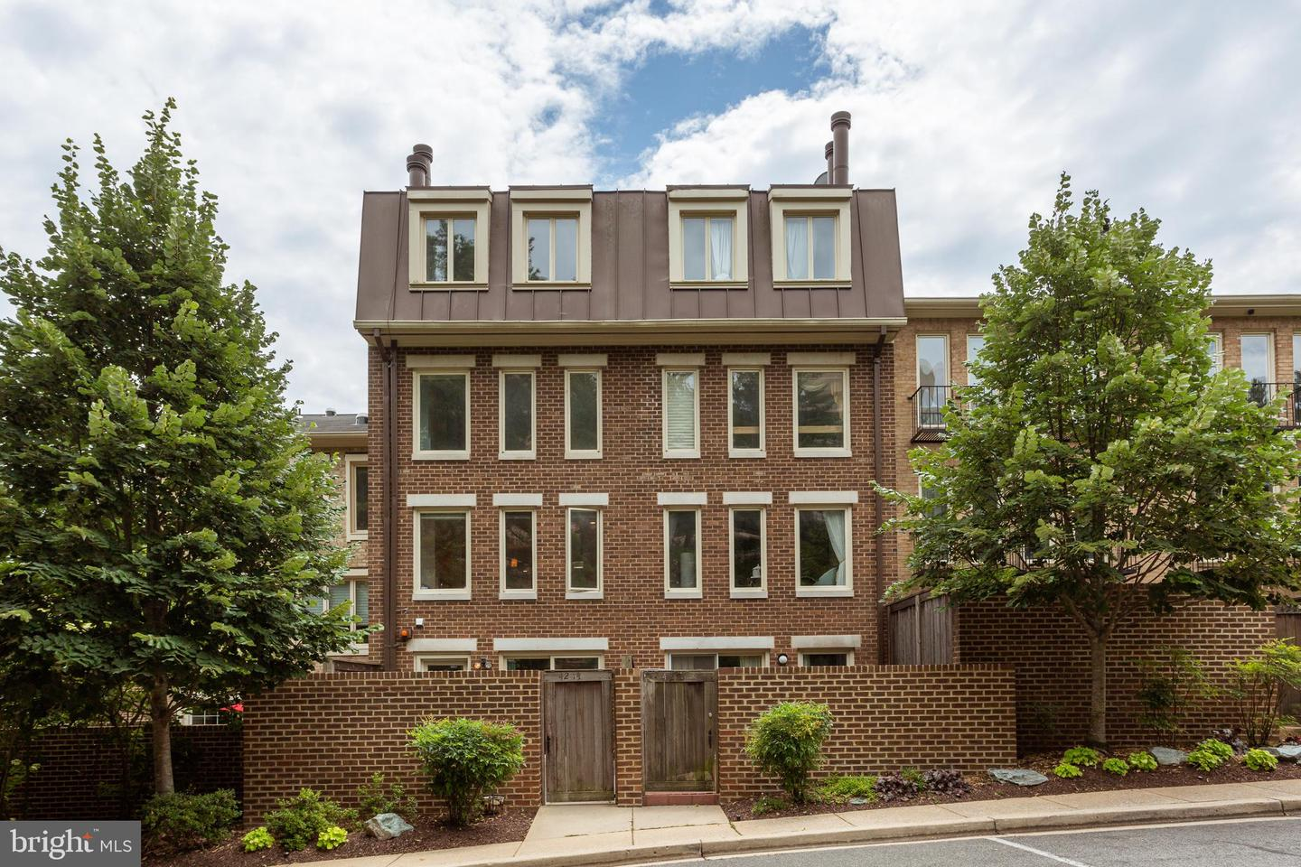 4214 Embassy Park Drive NW  - Washington, District Of Columbia 20016