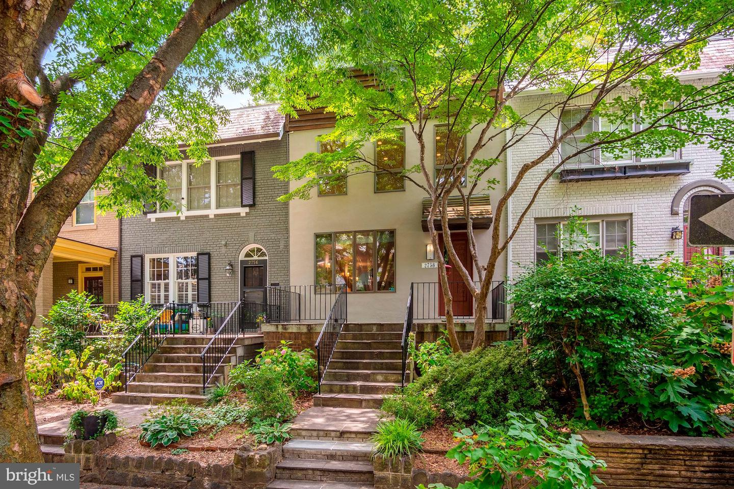 2758 Woodley Place NW  - Washington, District Of Columbia 20008