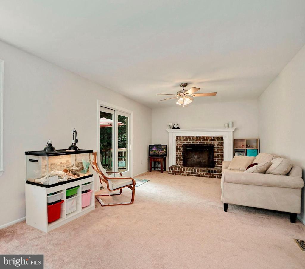 Photo of 2213 William and Mary Dr