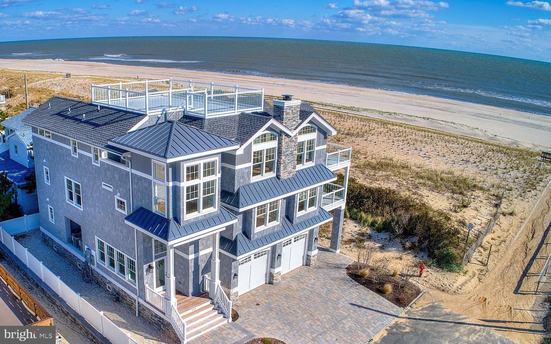 Long Beach Township                                                                      , NJ - $4,990,000