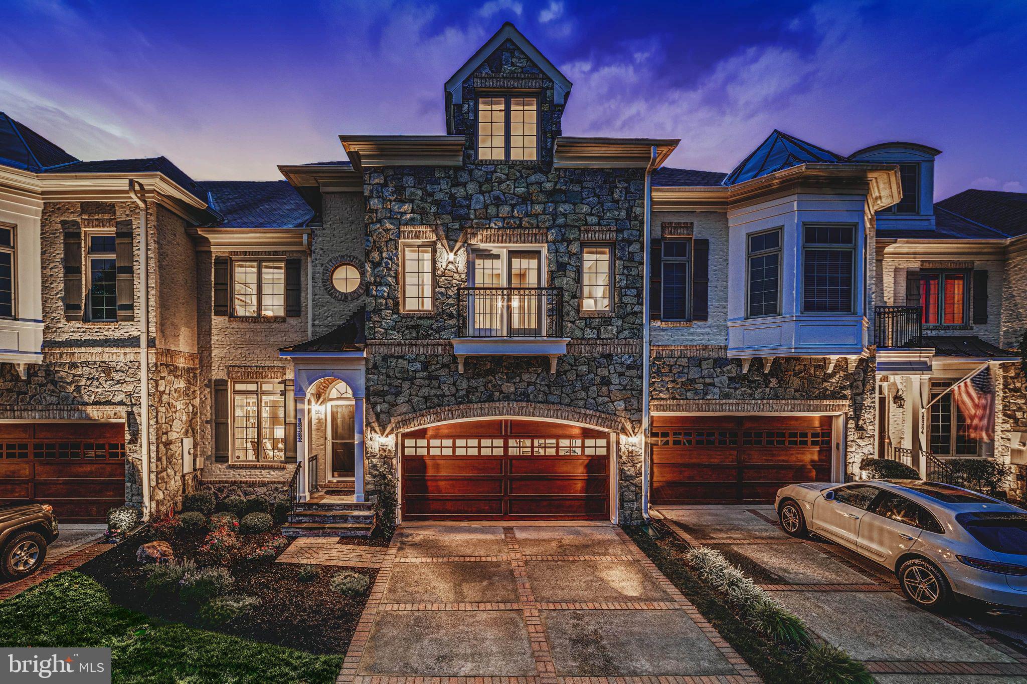 18382 Fairway Oaks Sq, Leesburg, VA, 20176