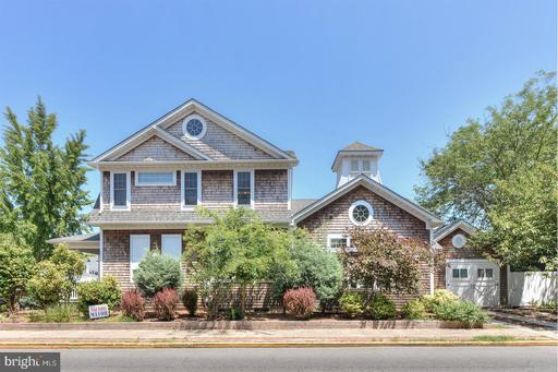 MARYLAND AVENUE, REHOBOTH BEACH Real Estate