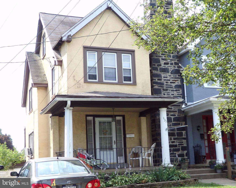 137 Hastings Avenue Havertown, PA 19083