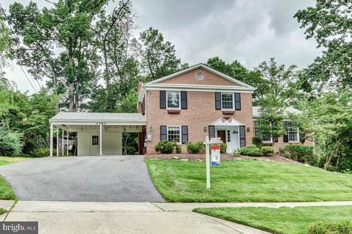1380 Kimblewick Rd, Potomac, MD 20854