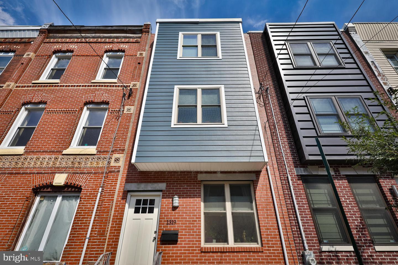 1319 S 16th Street Philadelphia, PA 19146
