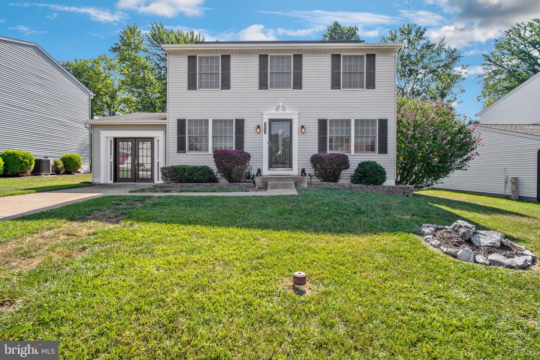 4011 Cedar Mills Road   - Randallstown, Maryland 21133
