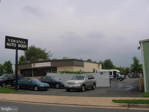 8788 Commerce Ct Manassas VA 20110