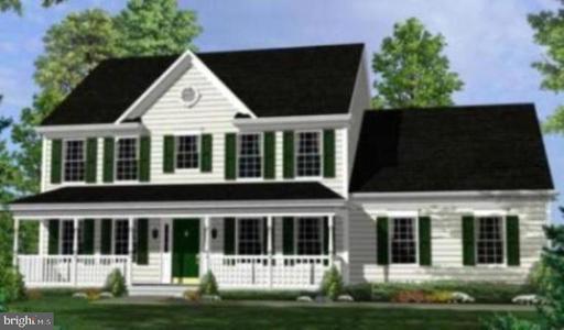 8 Ac Lot Dove Hill Rd Culpeper VA 22701