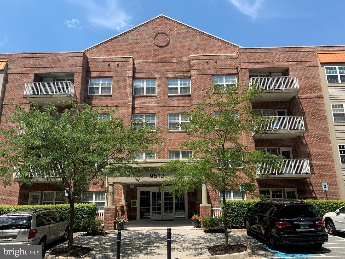 9510 Coyle Road  #210 - Baltimore, Maryland 21117