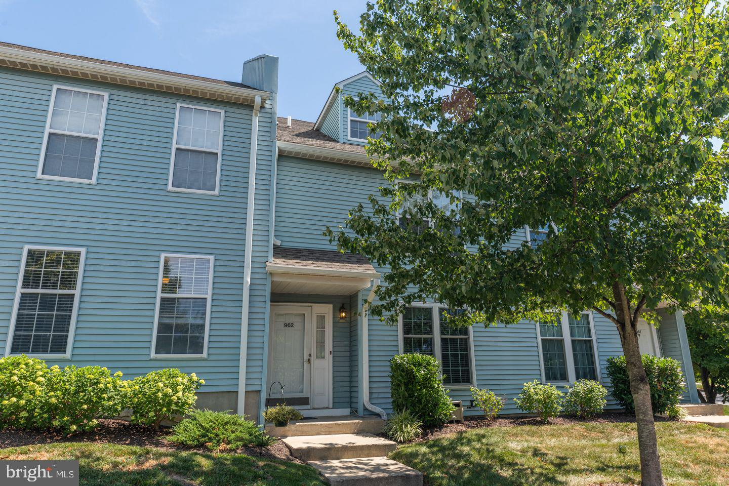 962 Roundhouse Court UNIT 50 West Chester , PA 19380