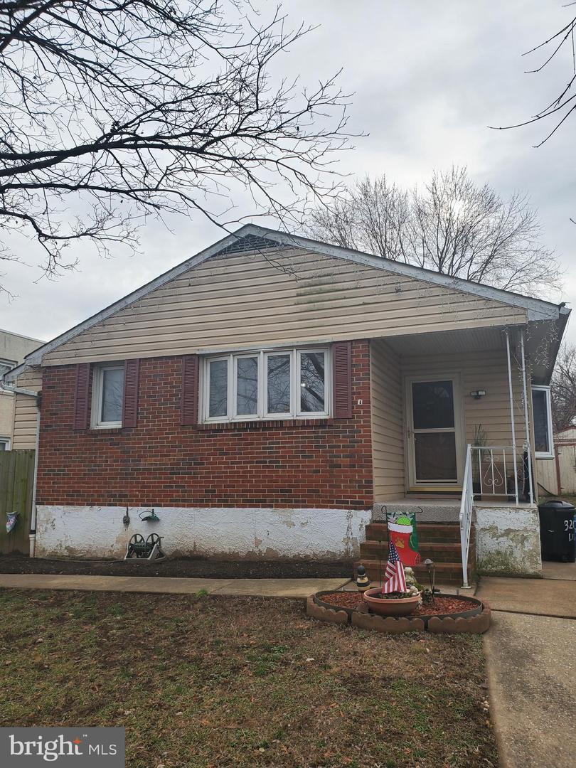 3205 Lily Avenue Baltimore, MD 21227