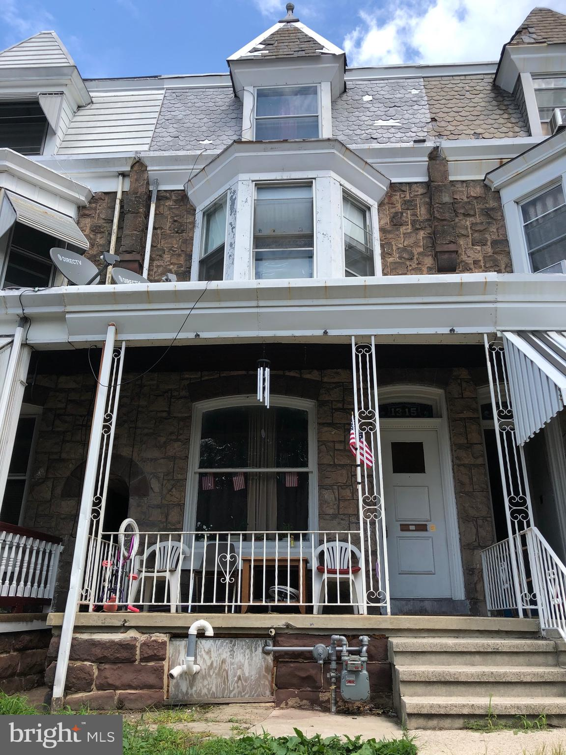 1315 N 11th St. is a large townhouse in North Reading. The home is well maintained.  The picture were taken before the current tenant moved in about 14 months ago.  More pictures to come. There are no walk through bedrooms. The bath is private. You must see this hometown appreciate it.