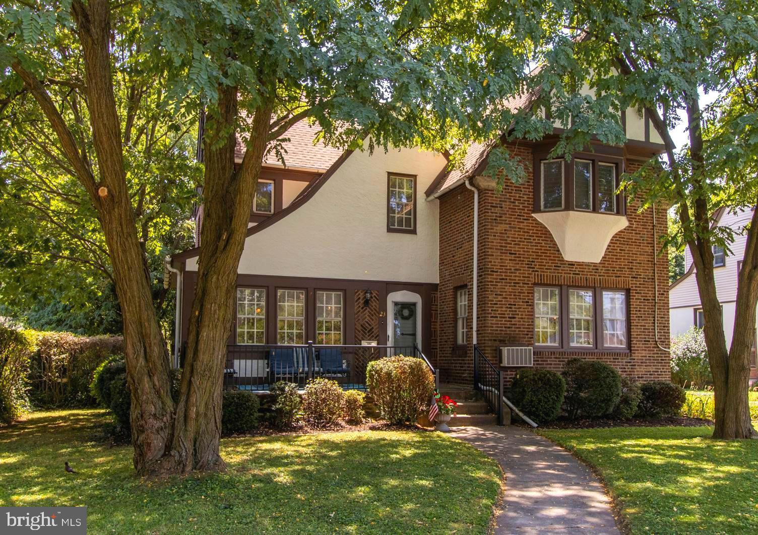 23 E Mercer Avenue, Havertown, PA 19083