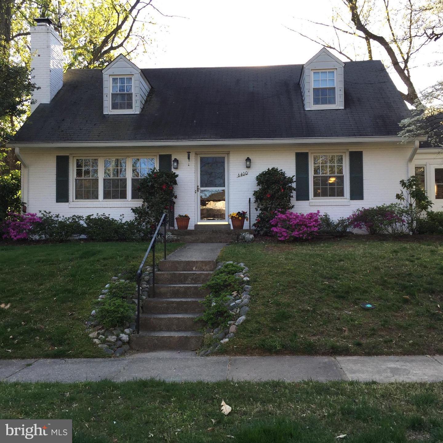 6400 Ruffin Road   - Chevy Chase, Maryland 20815