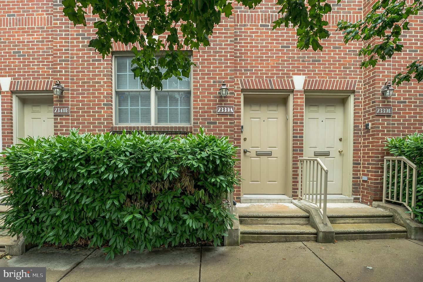 2339 Wallace Street UNIT A Philadelphia, PA 19130