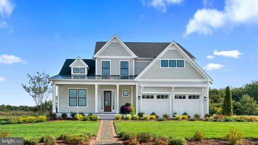 SOUTHAMPTON WAY (BROOKHAVEN HOMESITE 214) , LEWES Real Estate