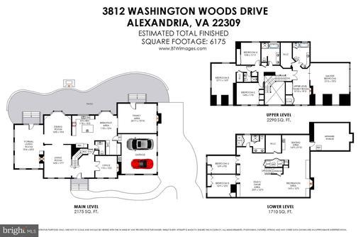 3812 Washington Woods Dr Alexandria VA 22309