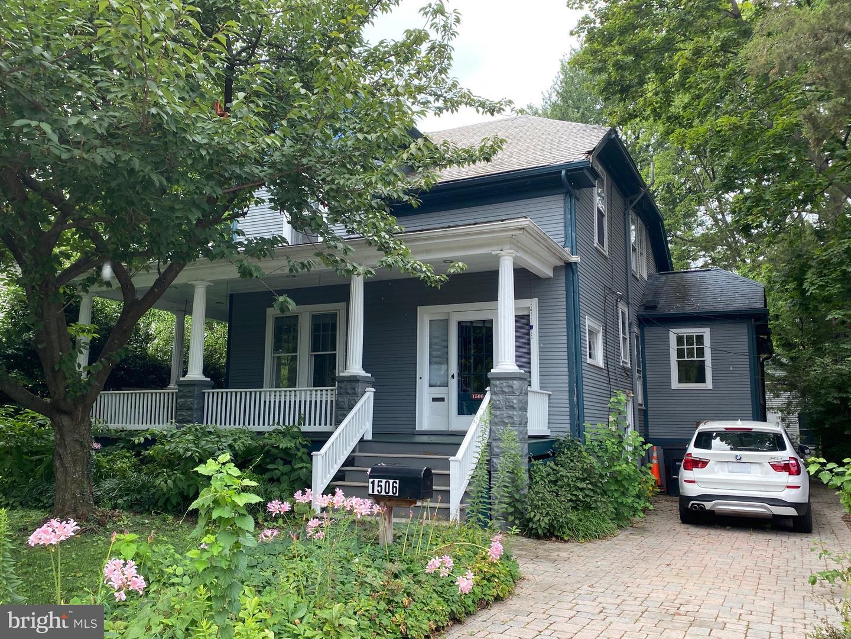 1506 Garfield Street   - Arlington, Virginia 22201