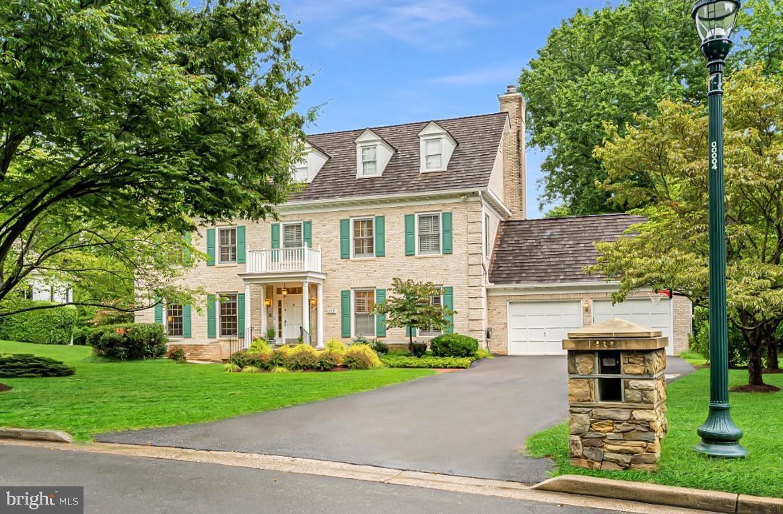 9321 Crimson Leaf Terrace   - Potomac, Maryland 20854