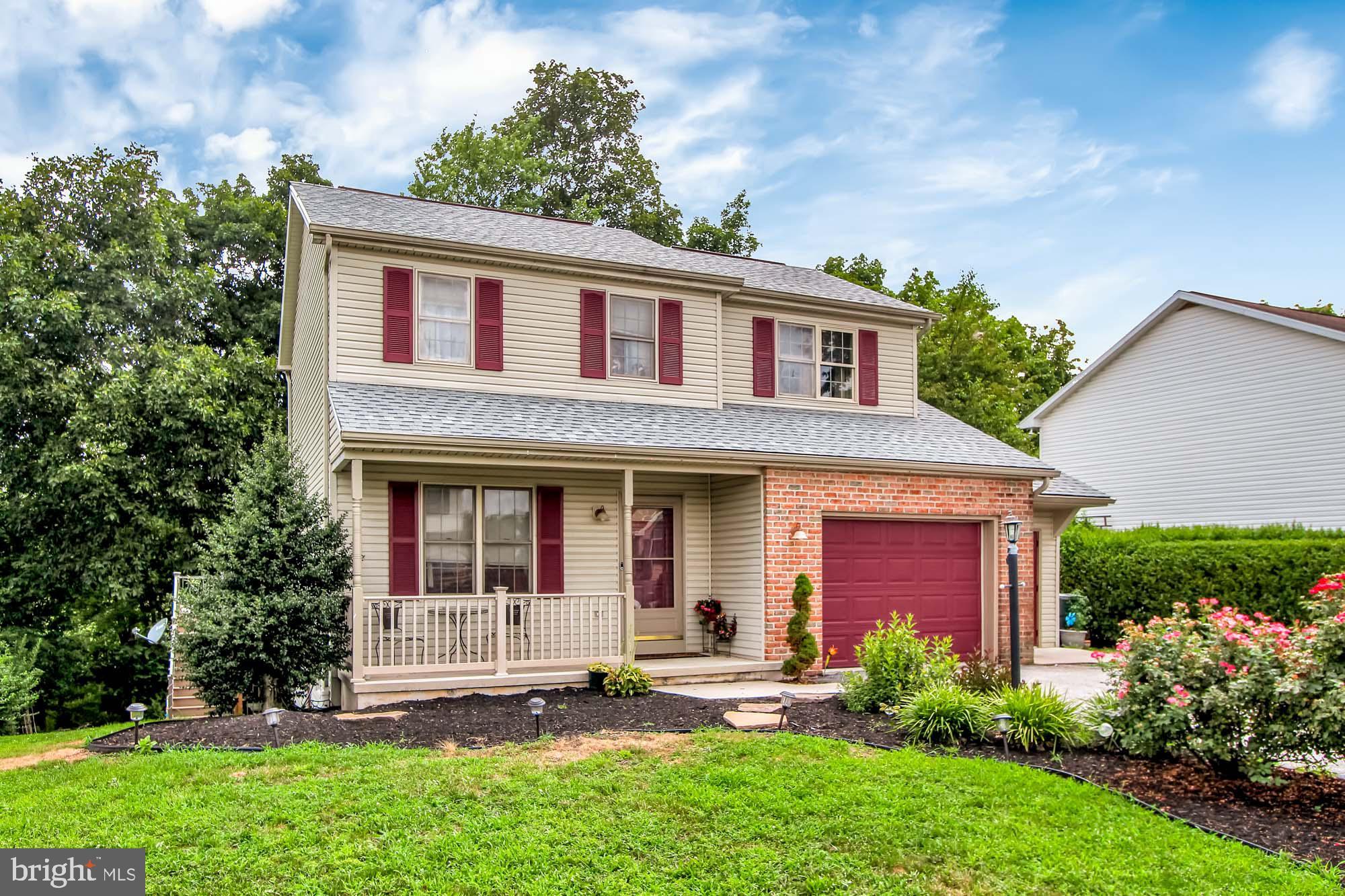 2945 Village Square Drive, Dover, PA 17315