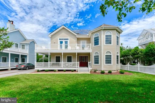 OLIVE, REHOBOTH BEACH Real Estate