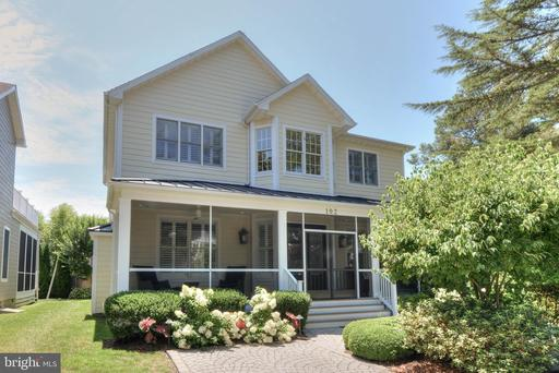 SAINT LAWRENCE, REHOBOTH BEACH Real Estate