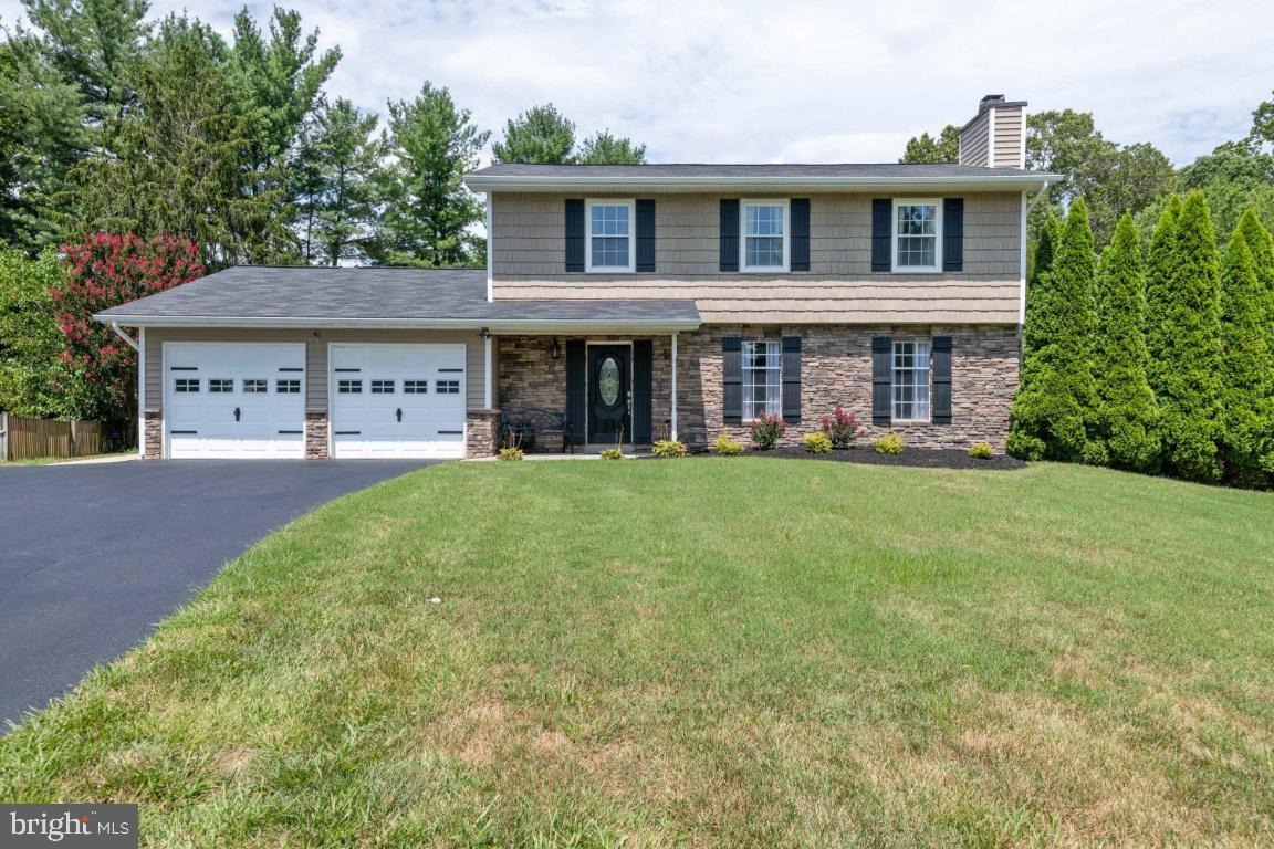 8122 Pasture Court, Severn, MD 21144