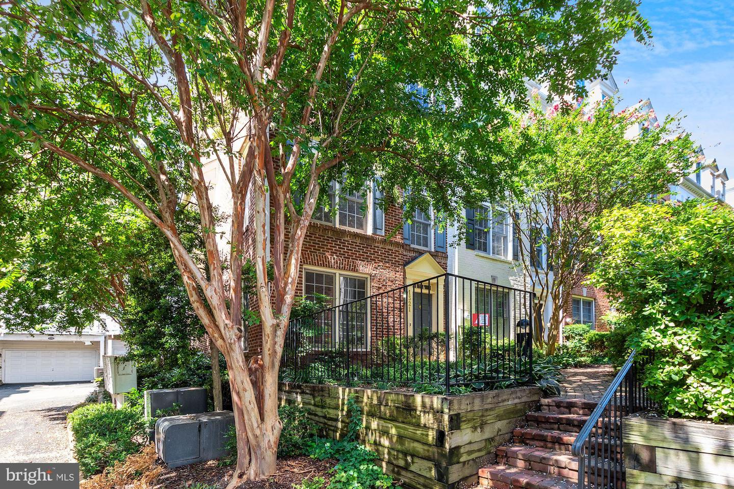 1321 Cameron Hill Court   - Silver Spring, Maryland 20910