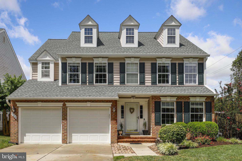 302 Buckland Court   - Severna Park, Maryland 21146
