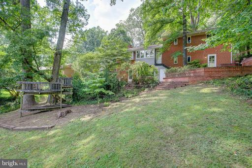 3327 Grass Hill, Falls Church 22044