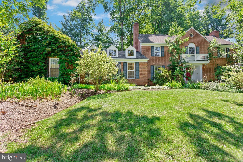 9460 Tobin Circle   - Potomac, Maryland 20854
