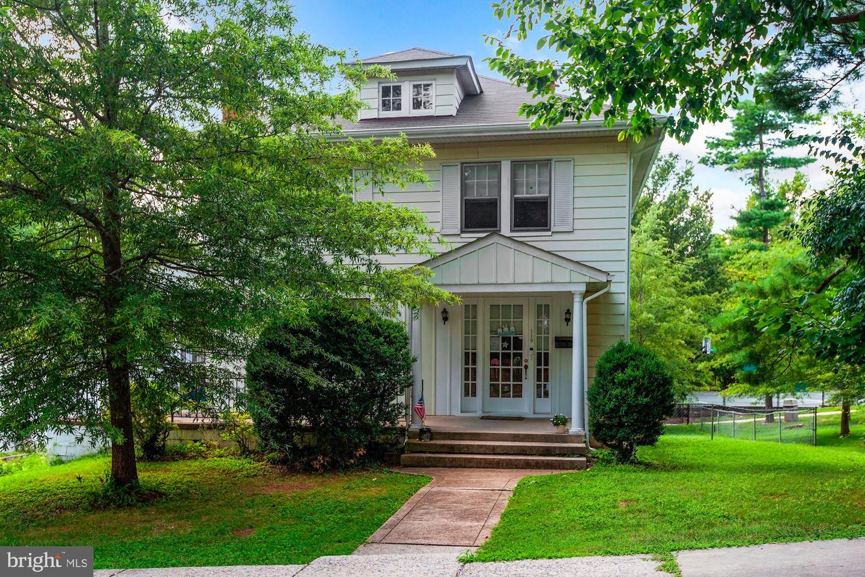 119 Washington Street   - Rockville, Maryland 20850