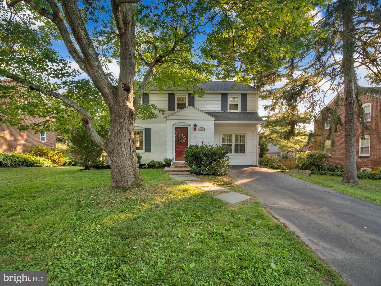110 Hickory Lane Bryn Mawr, PA 19010