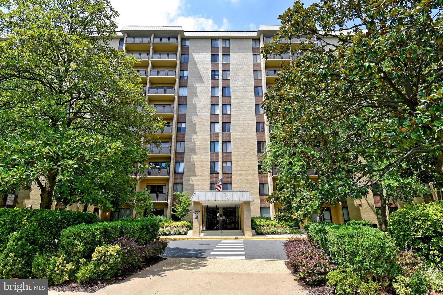 3100 Manchester Street  #1038 - Falls Church, Virginia 22044