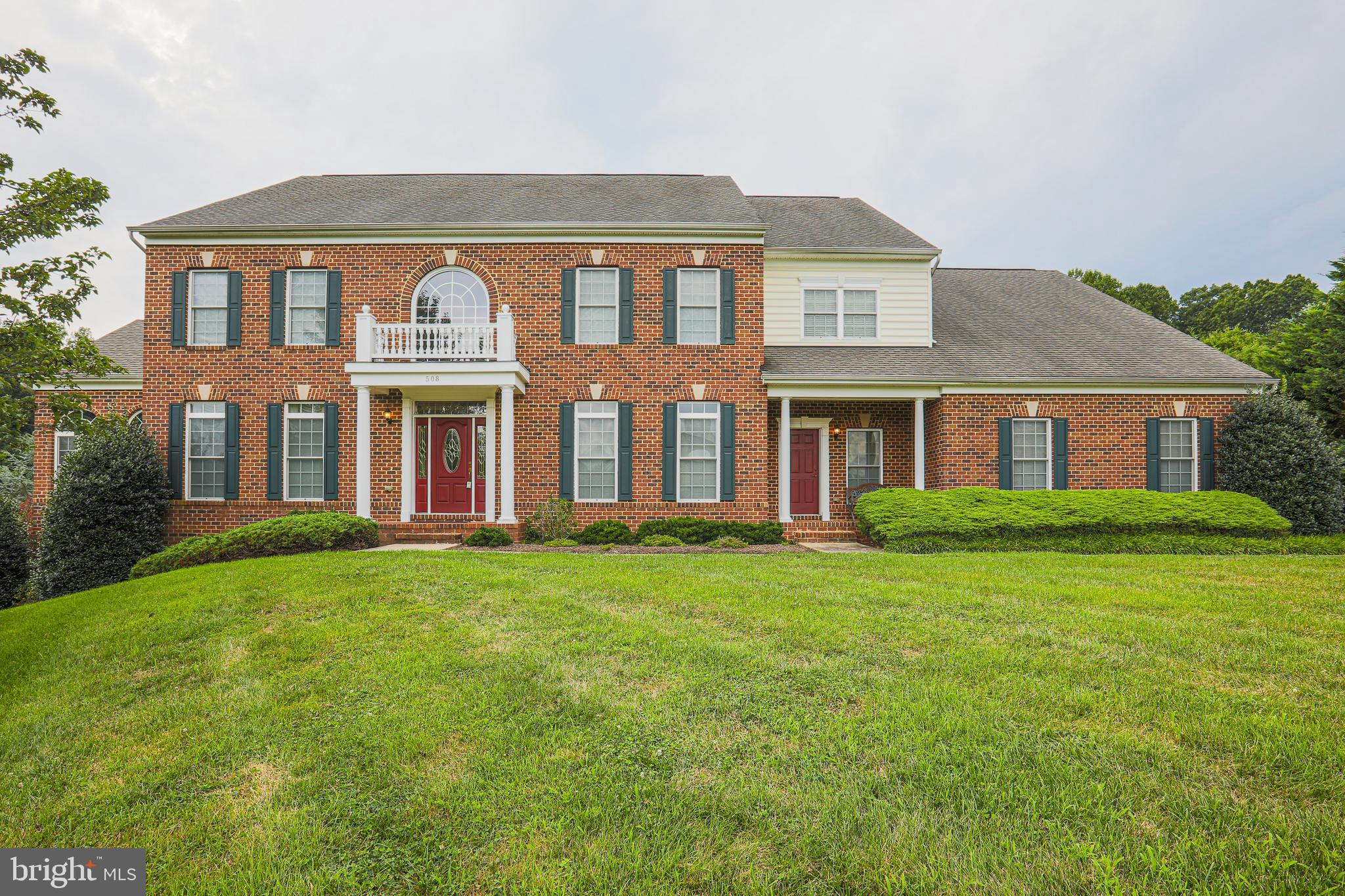 508 Timber Springs Ct, Reisterstown, MD, 21136