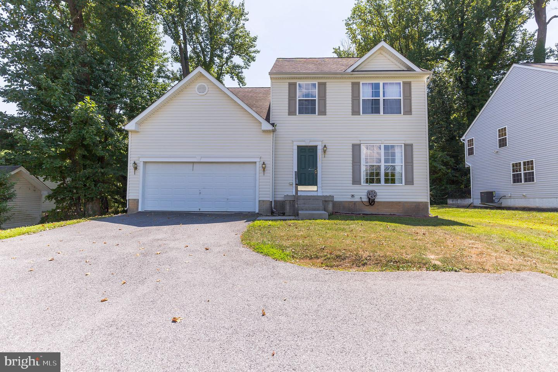 9925 Liberty Road   - Randallstown, Maryland 21133