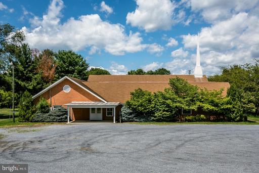 25 Maryland Ave Harrisonburg VA 22801