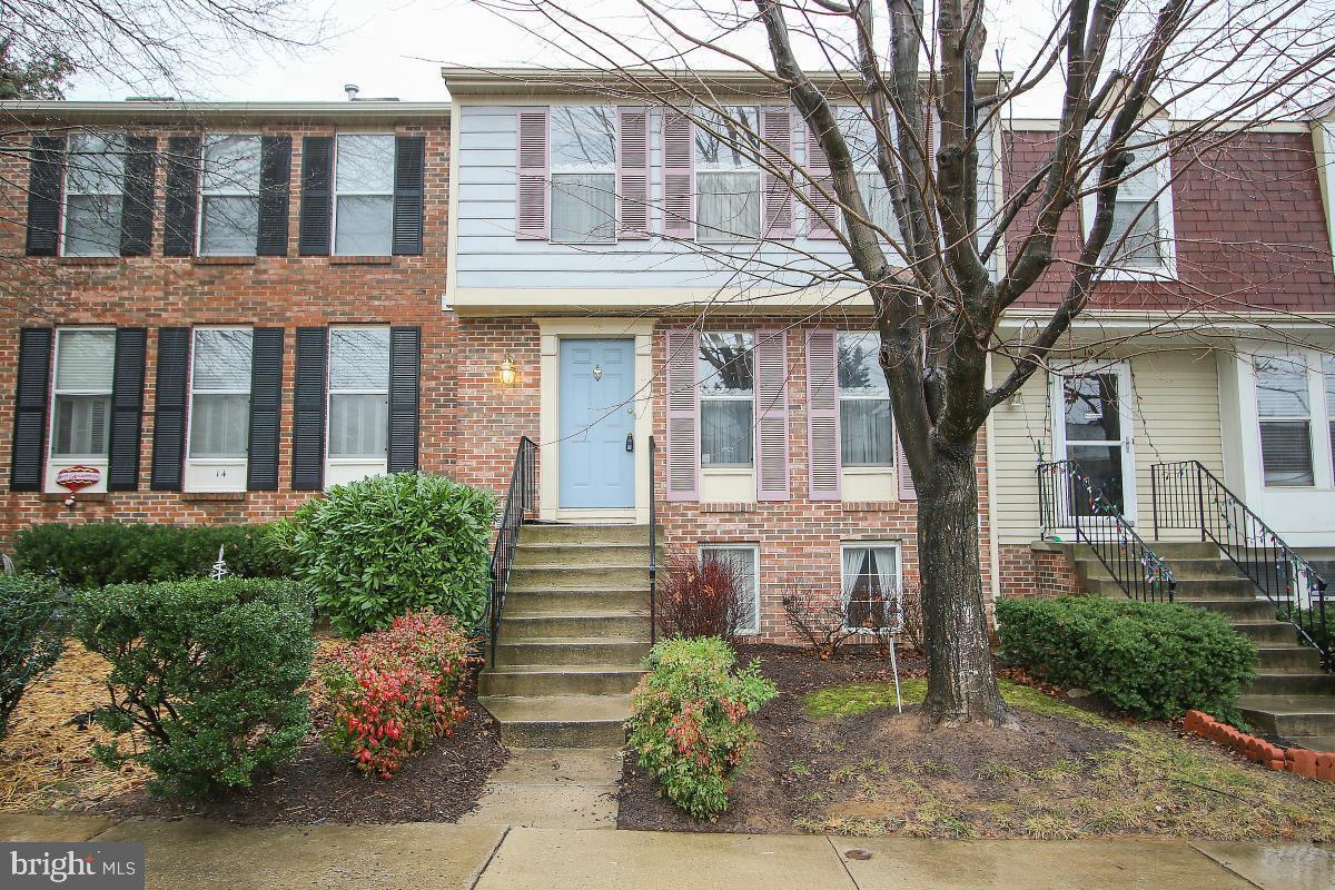 12 Bayridge Court   - Montgomery, Maryland 20878