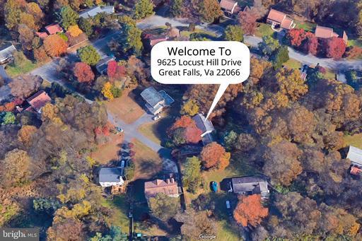9625 Locust Hill Dr Great Falls VA 22066