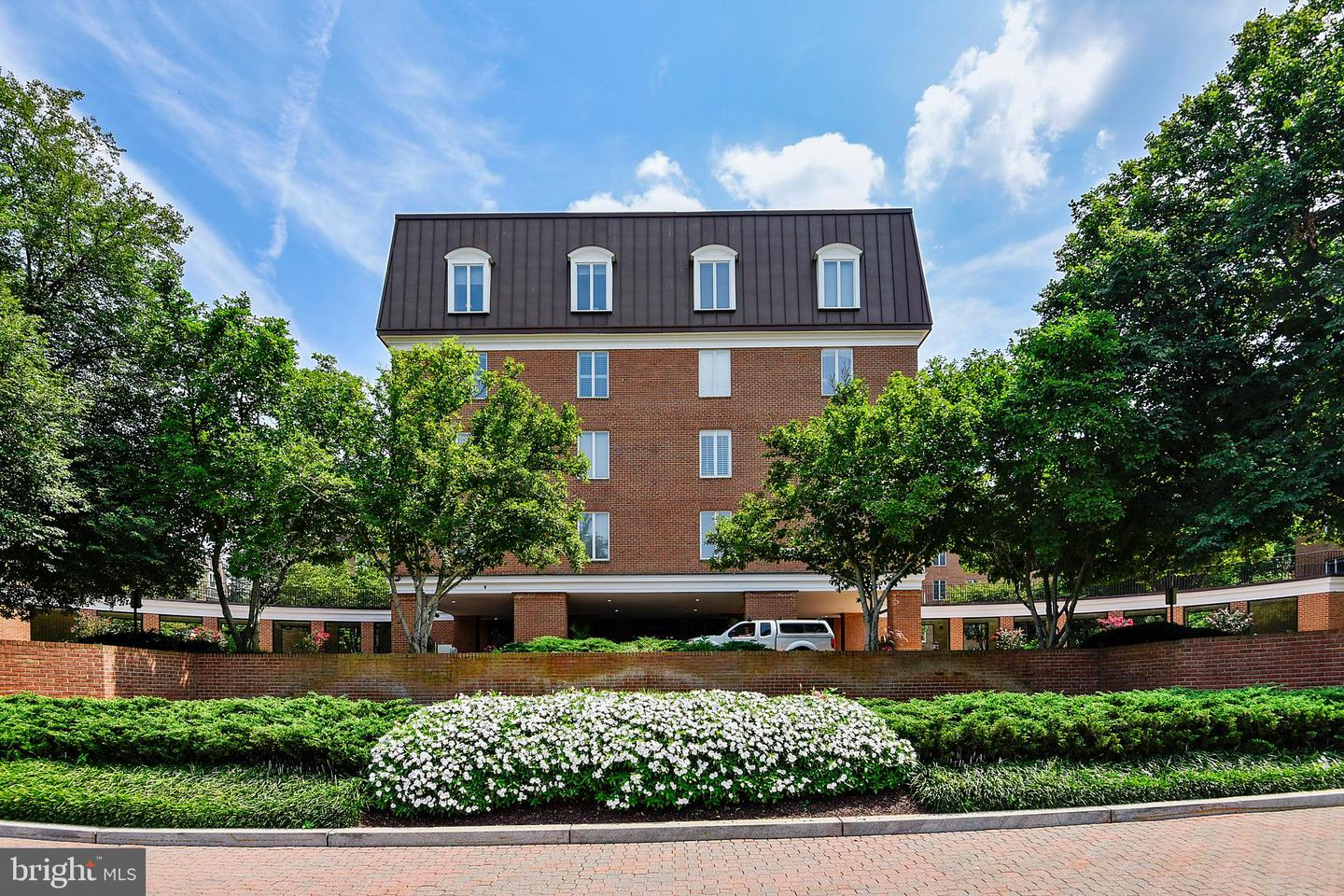 8101 Connecticut Avenue  #S-610 - Chevy Chase, Maryland 20815