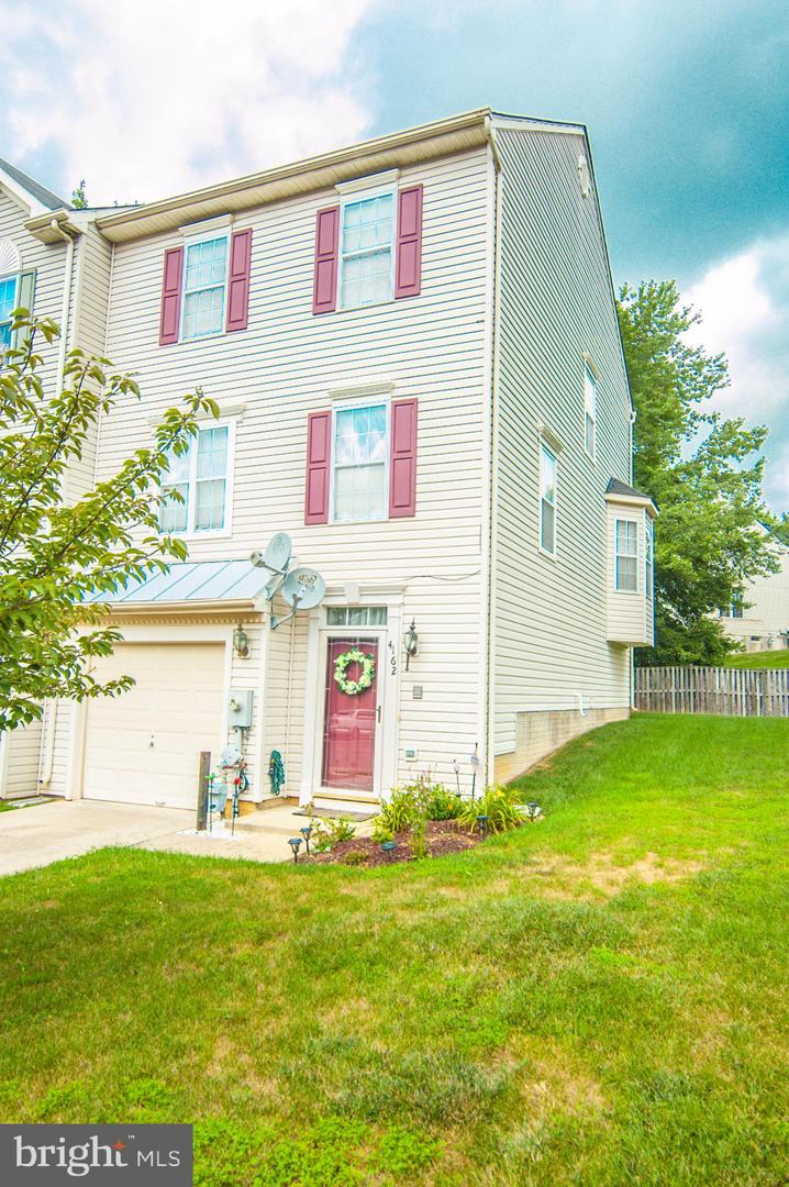 4162 Brown Bark Circle   - Randallstown, Maryland 21133