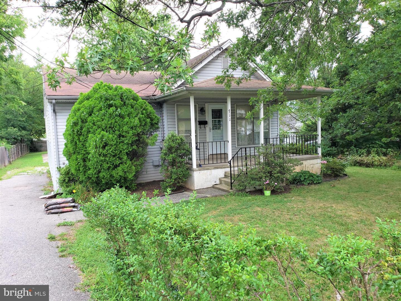 711 Stonestreet Avenue   - Rockville, Maryland 20850